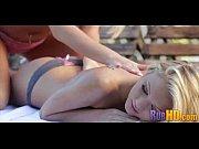 Богатенькая сучка трахается с уборщиком бассейна порно видео