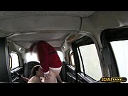 Tina and Stella gets their ass fucked hard by Santa in the cab, tina munim nude fake photo Video Screenshot Preview