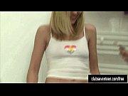 Трансик трахает девушку видео онлайн
