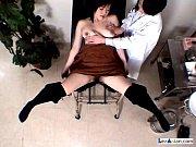 診察中に美人女医に乳首をペロペロ舐められてビクンビクン感じちゃう巨乳少女w