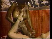 Picture Ebony Ayes - Kiss Thy Mistress Feet