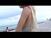 Порно видео со стрпоном в лесу