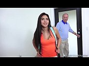 Picture Latina Young Girl 18+ Fucks Old Man Frankie