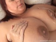 Picture Juicy Josie is a beautiful mature BBW with nice b...