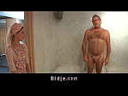 Кунилингус порно старым