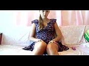 Sexy Russian Teen Masturbates - vixxxcam.com