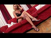 Zuzana Drabinova striptease 2