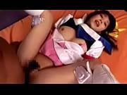 美巨乳の激カワ美少女がアニメヒロインのコスプレ姿でパイズリフェラからセックスしてる! | XVIDEOAV動画まとめ