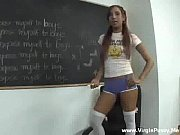 Picture Horny Schoolgirl Fucks Teacher