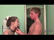 Двое мужчин жестко занимаются сексом с одной девушкой видео