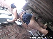 big ass bbw English milf publi