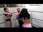 Femdom Boxing Beatdown Domination