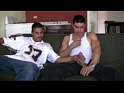 Picture Big dick latino men suck each other up until they...