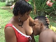Picture BBW ebony chick riding cock