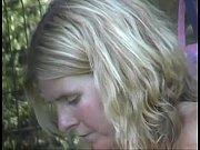 昼間の公園でパンチラと言うかパンモロしてた外人奥様を盗撮動画5:45