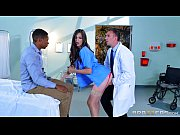 Picture Brazzers - Dirty XXX doctor Holly Micheals