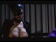 Секс супер героев видео