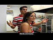 Порно с зрелой теткой видео