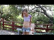 Bikini teens fucking