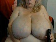 BBW Mature Webcam