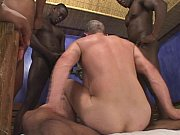 gay boy gets thick black cocks – Porn Video