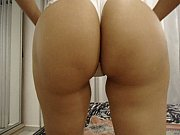 Carla Naiana - Brazilian Ass