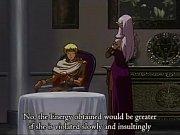 【エロアニメ】姫騎士リリア Vol.01 姫騎士、囚わる!