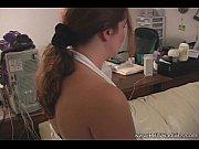 Порно видео кастинги девушек жесткий трах