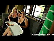 BBW Sandwich