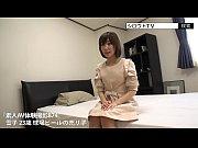ビール売りの素人娘、雪子23歳がAV体験でちょっと緊張した感じがイイw