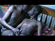 black twinks cums hard – Gay Porn Video
