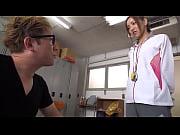 xvideosエロ動画 輝月あんり 部活の顧問の女教師がヤリマンだったら~イイね~!