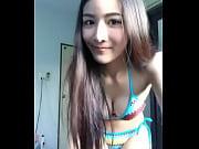 young hot cute sexy asian girl strip