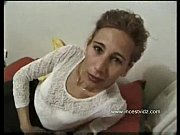 Hairy French Mom Blows ...