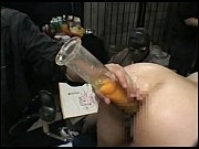 Japanese Enema Punishment Examination-Chair