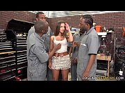 Picture Amirah Adara Sucks An Entire Crew Of Black G...