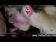 Twink video JR Gets His First Bare Twinks