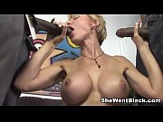 hot milf cameron v fucked by two big black cocks