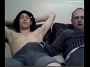 daddy and son on cam – Gay Porn Video