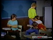 Picture Classroom Orgy from KEPT AFTER SCHOOL 1982