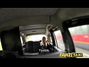 Fake Taxi Dirty cock lo...