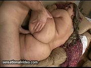 huge butt latina rides a monster white cock