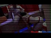 Диамонд фокс с молодым парнем видео