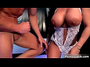 Ada Sanchez fazendo sexo em filme porno