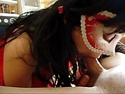 Picture Little red riding hood bowjob.MOV