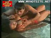 Hot Pool Side Indian Girl Erotic Sex Scene Boobs Grab, wad wap hindi drxxx Video Screenshot Preview