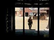 Wild West DP in the Sal...