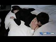 Sexede fødder prostata massage