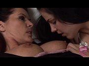 Bobbi Starr and Magdalene St. Michaels Lesbian Porn