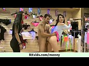 Picture Public nudity and hot sex for money 10